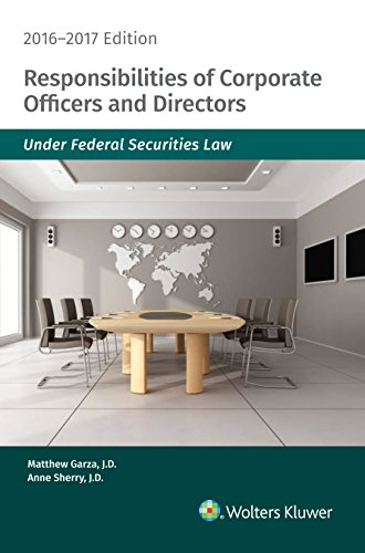 responsibilities-of-corporate-officers-and-directors-2016-2017-edition