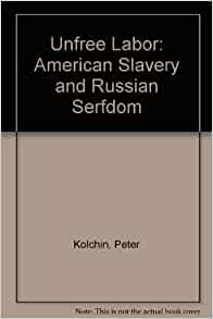 peter kolchin : american slavery review essay View and download slavery essays examples  kolchin, peter and fritz metsch  slavery in the american south view full essay words:.