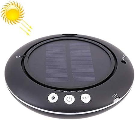 AMON LL Purificadores de Aire solares para Coche Q1 Purificador de ...