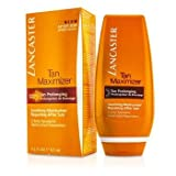 Lancaster Tan Maximizer Soothing Moisturizer Repairing After Sun Face and Body 125ml