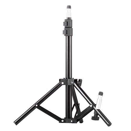 Collapsible Aluminium Photography Portrait Lighting