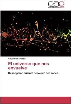 Book El universo que nos envuelve: Descripción sucinta de lo que nos rodea