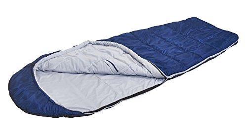 Eureka 30 Degree Lone Pine Hooded Rectangular Sleeping Bag