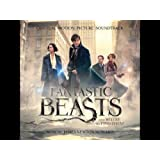 Fantastic Beasts and Where to Find Them [Original Motion Picture Soundtrack] [Digipak]