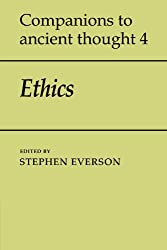 Ethics (Companions to Ancient Thought)