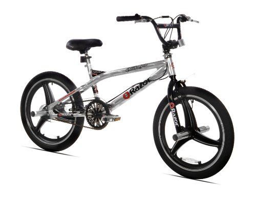 Razor Quick Spin Freestyle Bike (20-Inch Wheels)