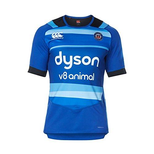 fan products of Bath Rugby Vapodri+ Pro SS Training Jersey 17/18 - Surf The Web