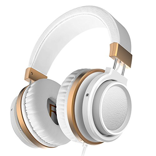 ailihen-mx-06-over-ear-headphones-with-microphone-and-volume-control-bass-stereo-adjustable-headsets