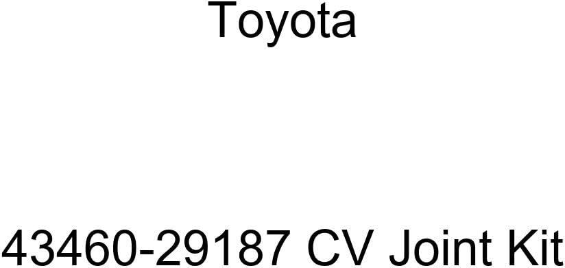 Toyota 43460-29187 CV Joint Kit