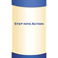 Step Into Action (English Edition)