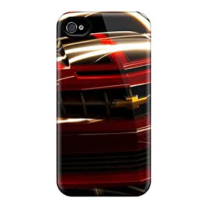 High-quality Durability Cases For Iphone 6(gm Chevrolet Camaro)