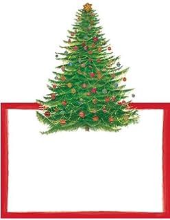 Caspari Christmas Cards.Caspari Christmas Place Cards Christmas Cards