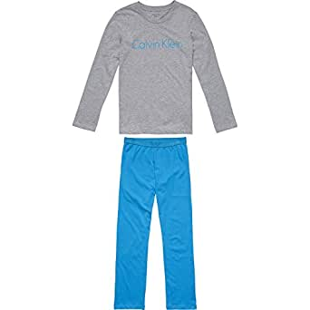 Calvin Klein Sleepwear set for boys in Multicolored, Size:4years