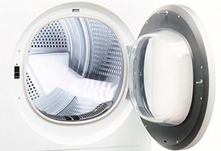 Bauknecht tk prime a di wärmepumpentrockner a der filter