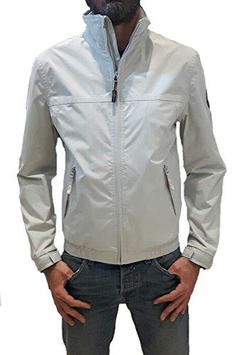 online store 34e24 dddce Murphy & Nye Giubbino Uomo Impermeabile Waikato Light Jacket ...