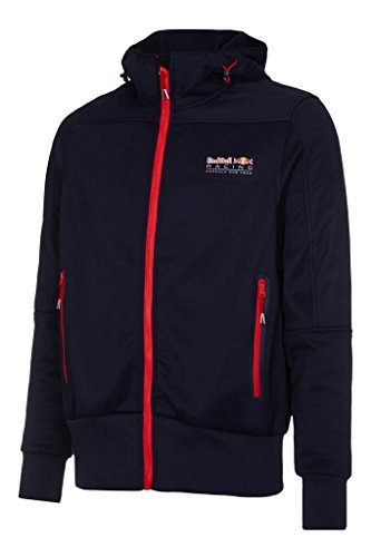Red Adventure Jacket - 2