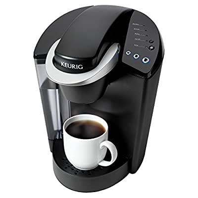 Keurig K55 Coffee Brewer - Black