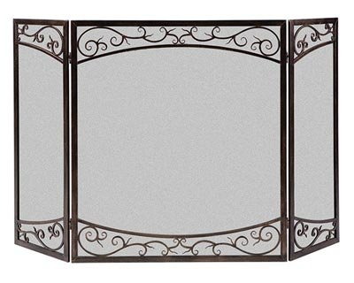 15917 3 Panel Scroll Top Screen