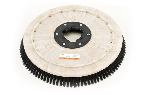(Clarke 51707A Commercial 20 Inch Diameter Polypropylene Scrub Brush)
