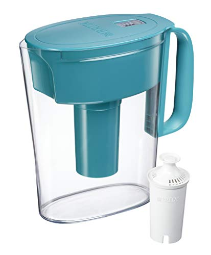 Brita Metro Pitcher with