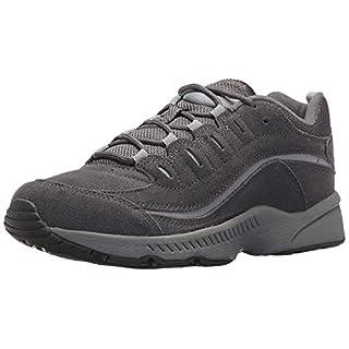 Easy Spirit Women's Romy Sneaker, Grey 060, 8
