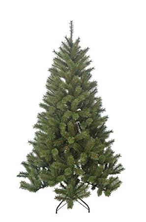 Durchmesser Weihnachtsbaum.Black Box Trees 1002222 02 Künstlicher Weihnachtsbaum Delmonto Höhe 185 Cm Durchmesser 114 Am 715 Zweige Pvc Hart Und Weichnadel Spitzen Geeist