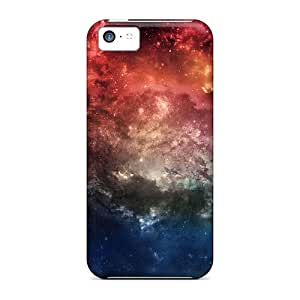 RCbNRYr6469VNeup Faddish Fantasy Space Case Cover For Iphone 5c