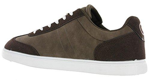 de Eternity homme Chocolat Chaussures skate Lambretta U6pEq8