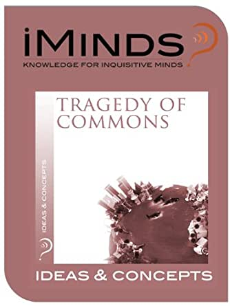 THE COMMONS OF TRAGEDY