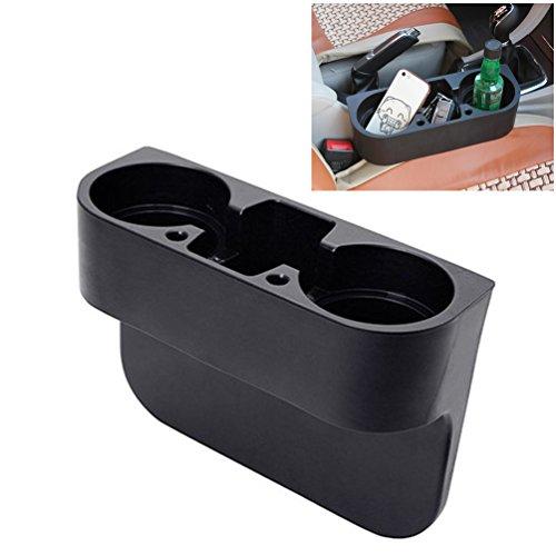 Auto Getränkehalter Ablagefach Stauraum Dosenhalter Becherhalter Kaffeehalter Cup Holder Universal für Audi BMW VW Auto KFZ PKW LKW