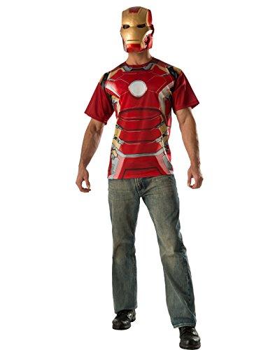 [Rubie's Costume Co Men's Avengers 2 Age Of Mark 43