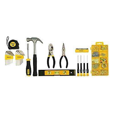 Stanley STMT74101 Home Repair Mixed Tool Set, 38 Piece