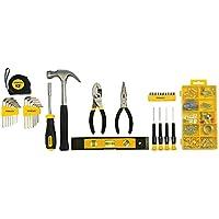 Stanley stmt74101Juego de herramientas para reparaciones en el hogar Mixed, 38piezas