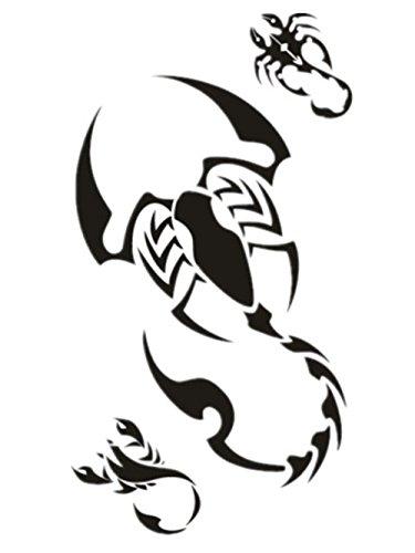 Moole (Childrens Scorpion Costume)