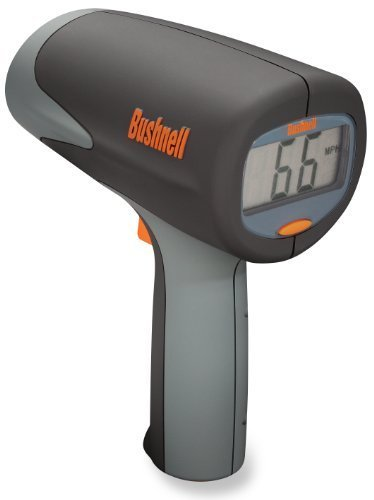 Bushnell Velocity Speed Gun (Colors may vary)
