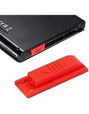 MMOBIEL RCM Jig Clip Short Connector voor Nintendo Switch Joy-Con Rode herstel-modus Dongle Tool