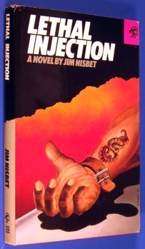 book cover of Lethal Injection