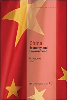 China: Economy and Environment (Orf China Studies)