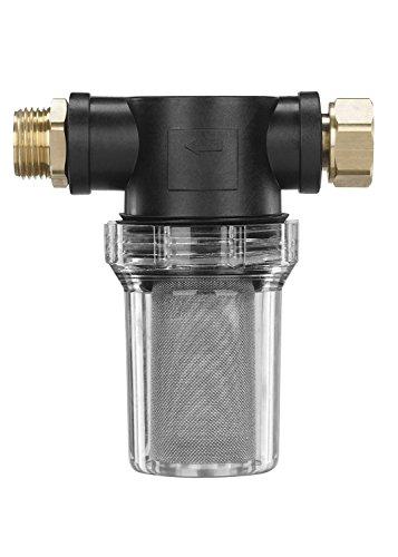 Hose Coupling Filter Washers - BlueField Garden Hose Inlet Filter Outdoor Gardening Sprayer