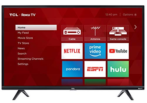 Top 10 Tv 39 Inch Smart Tv Home