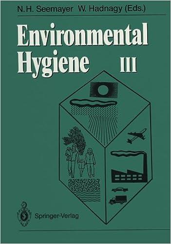 Ebook für Gate 2012 kostenloser Download Environmental Hygiene III PDF RTF DJVU