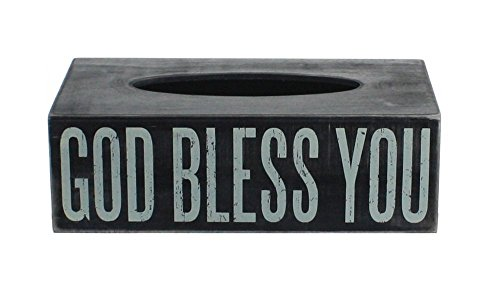 Box Sign Long Tissue Bless product image
