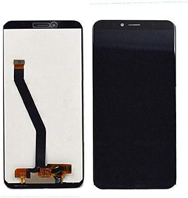 Asamblea de Pantalla LCD táctil digitalizador para Huawei Honor 7A ...