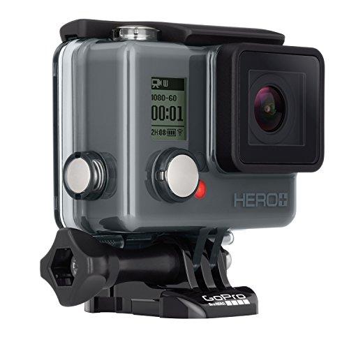 GoPro HERO+ (Wi-Fi Enabled)