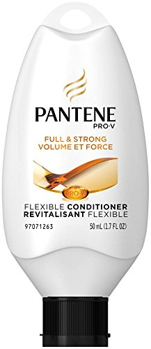 Pantene Pro - V full and strong volume conditioner 1.7 oz (Pack of 3)