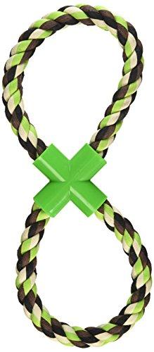 Tug-O-Rope Figure Eight Rope Tug Dog Toy 13