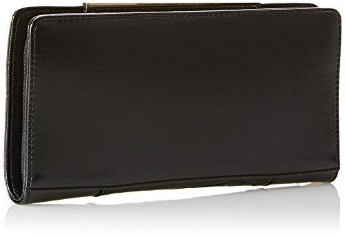 Cm Audrey L 50x11x2 H X linea Gaudì 21 5 Portafoglio black 5x11x2 21 w cm Long Zip 5 Nero Donna TagqTwtOZ