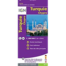 IGN NO.85131 : TURQUIE - TURKEY