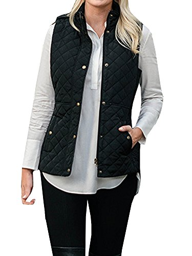 Quilted Thermal Vest - 3