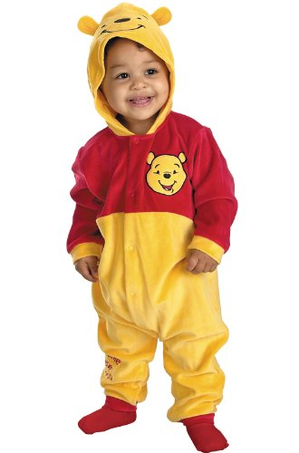 Disguise Baby's Disney Winnie The Pooh Costume